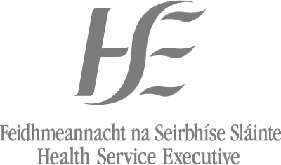 Video Production Company HSE GREY Health Service Executive Brand Logo