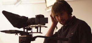 video production company Ireland teleprompter