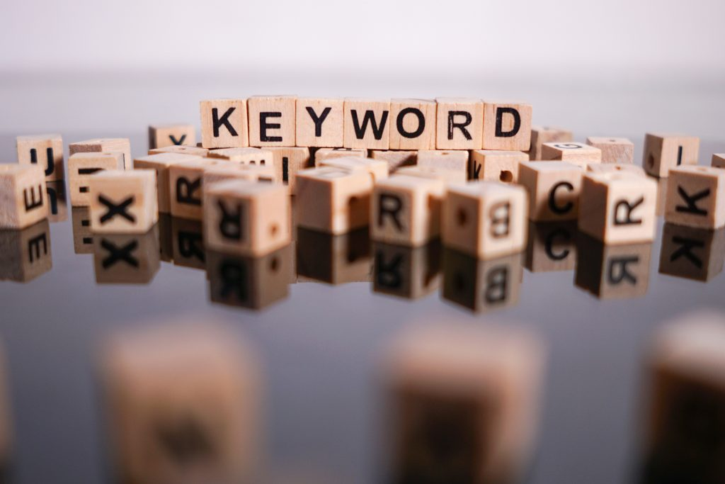 Keywords for your YouTube Marketing Strategy